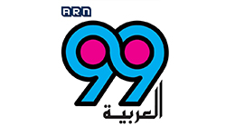 Al Arabiya radio station 99