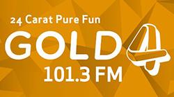 Gold 101.3