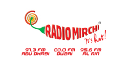 Radio Mirchi radio station