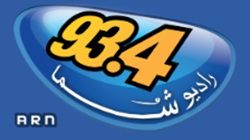 shoma radio station 93.4