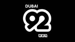 radio dubai 92