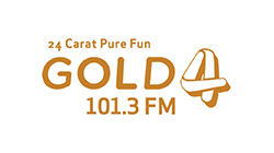 Gold radio station 101.3