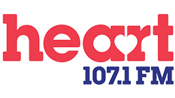 Heart radio station 107.1