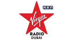 Virgin radio station 104.4