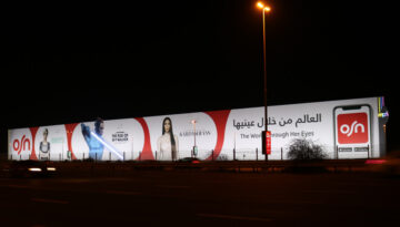 enticing outdoor advertising options